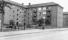 Storgatan 44 | Lådbilar gällde tydligen under sommaren 1956.