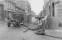 Storgatan 17 | Trafikolycka i korsningen med Kungsgatan år 1920, tack och lov rapporterades inga personskador.