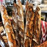 Surdegsbageriet bröd painr