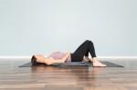 Lugn Yoga dagtid på Lugnett Studio