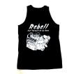 Rebell Linne V8 Full throttle unisex