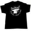 Lebeef Tshirt Anvil unisex - M