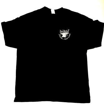Lebeef Tshirt Anvil unisex - XL