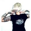 Bc Tshirt  Werewolves Of London svart T-shirt - Medium
