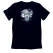 Bc Tshirt  Werewolves Of London svart T-shirt