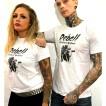 Rebell Tshirt Kickstartheart unisex