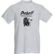 Rebell Tshirt Kickstartheart unisex - 3XL