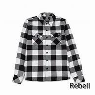 dickies flanell dickiesflanell dickieskläder dickiesskjorta rebell rebellclothes svartvit skjorta