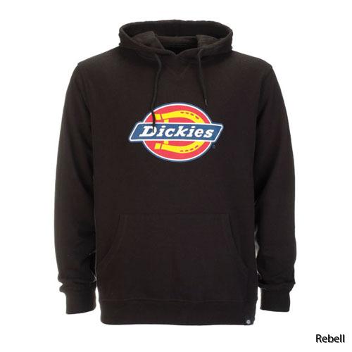 rebell rebellclothes hoodie dickieshoodie svarthoodie