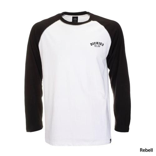 Dickies Dickiesbaseball baseball rebell rebellclothes clothes kläder rebellskövde attityde inspiration
