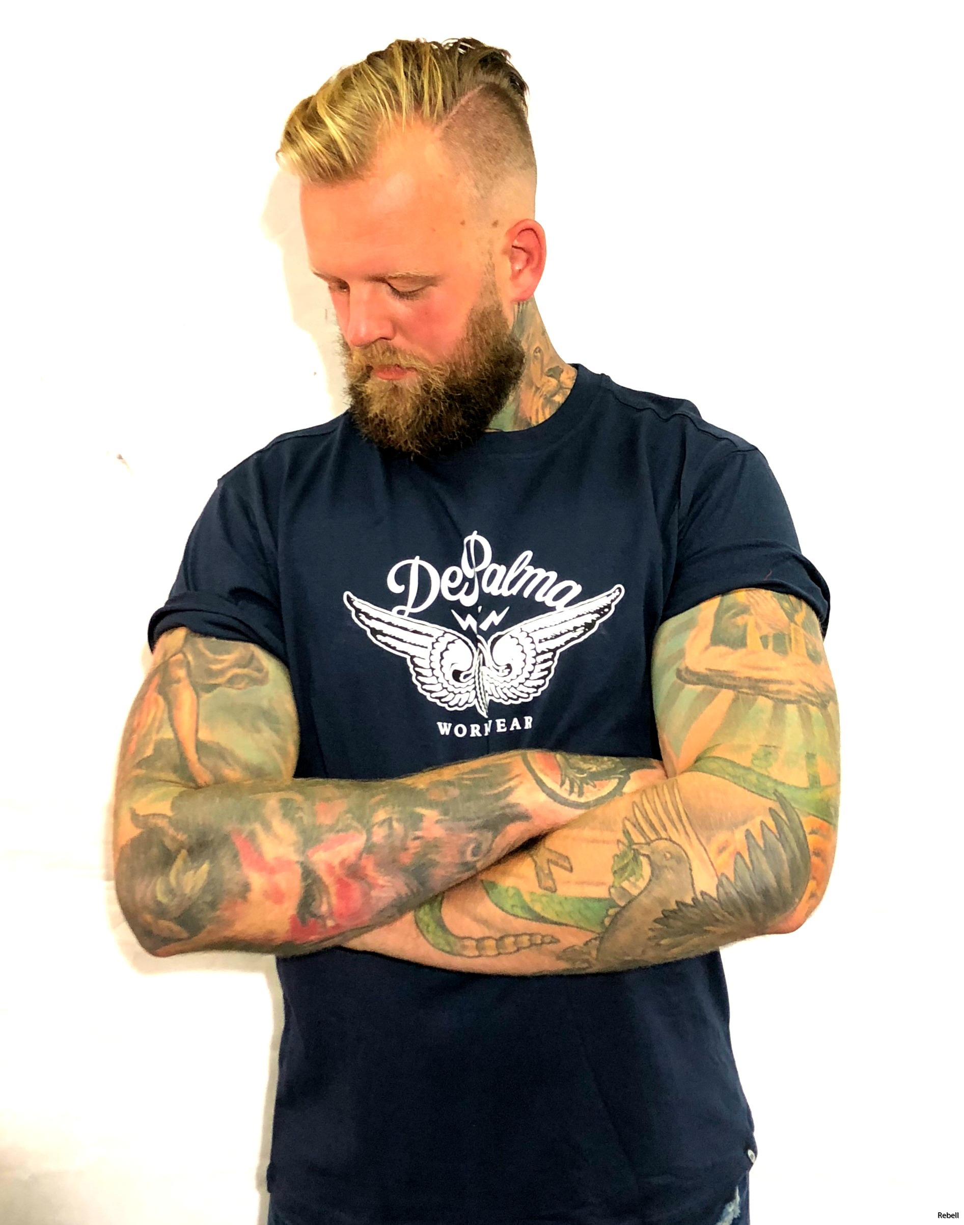 Wheels retro inspo Depalma workwear chopper chopped car custom tshirt rebell rebellskövde rebellkläder  bilar hotrods motor