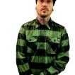 Dickies Sacramento Pine green unisex - XXXL