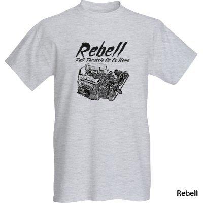 fucktheplastic gettheclassic rebell rebellclothes engine motor tshirt rebellclothes rebellskövde design cars motorcycle v8 engine
