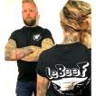Lebeef Tshirt Anvil unisex - XXL