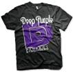 Övrig Tshirt deep purple unisex