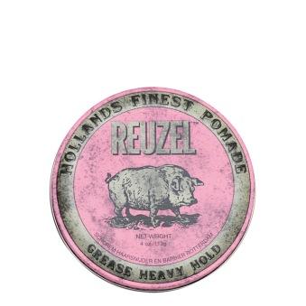 Wax reuzel Grease pink 113g - Rosa grease pink 113g
