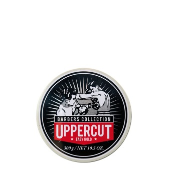 Wax Uppercut Deluxe easy hold wax - easy hold