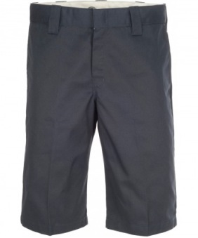 Dickies shorts Slim 13 inch shorts Charcoal/grå - 32