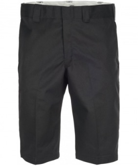 Dickies shorts Slim 13 inch shorts svarta - 30