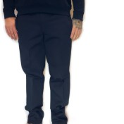 Dickies Byxor 873 slimfit workpants straight leg svart unisex