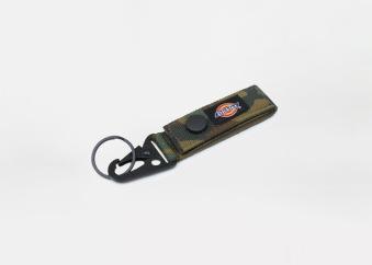 Dickies Nyckelring rutledge camoflage nyhet