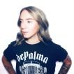 Depalma T-shirt nyhet roadster svart unisex