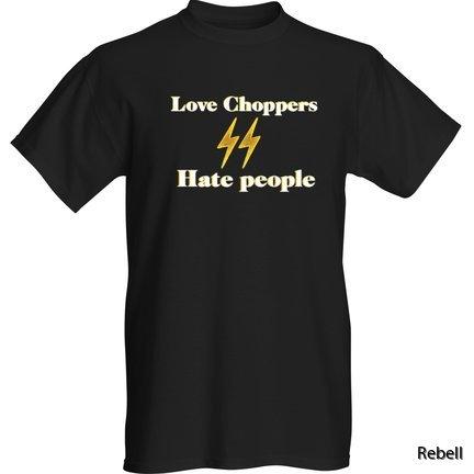 love choppers hate people panhead shovelhead knucklehead