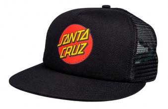 Santa Cruz orginal keps svart unisex