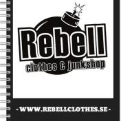 Rebell anteckningsblock nyhet