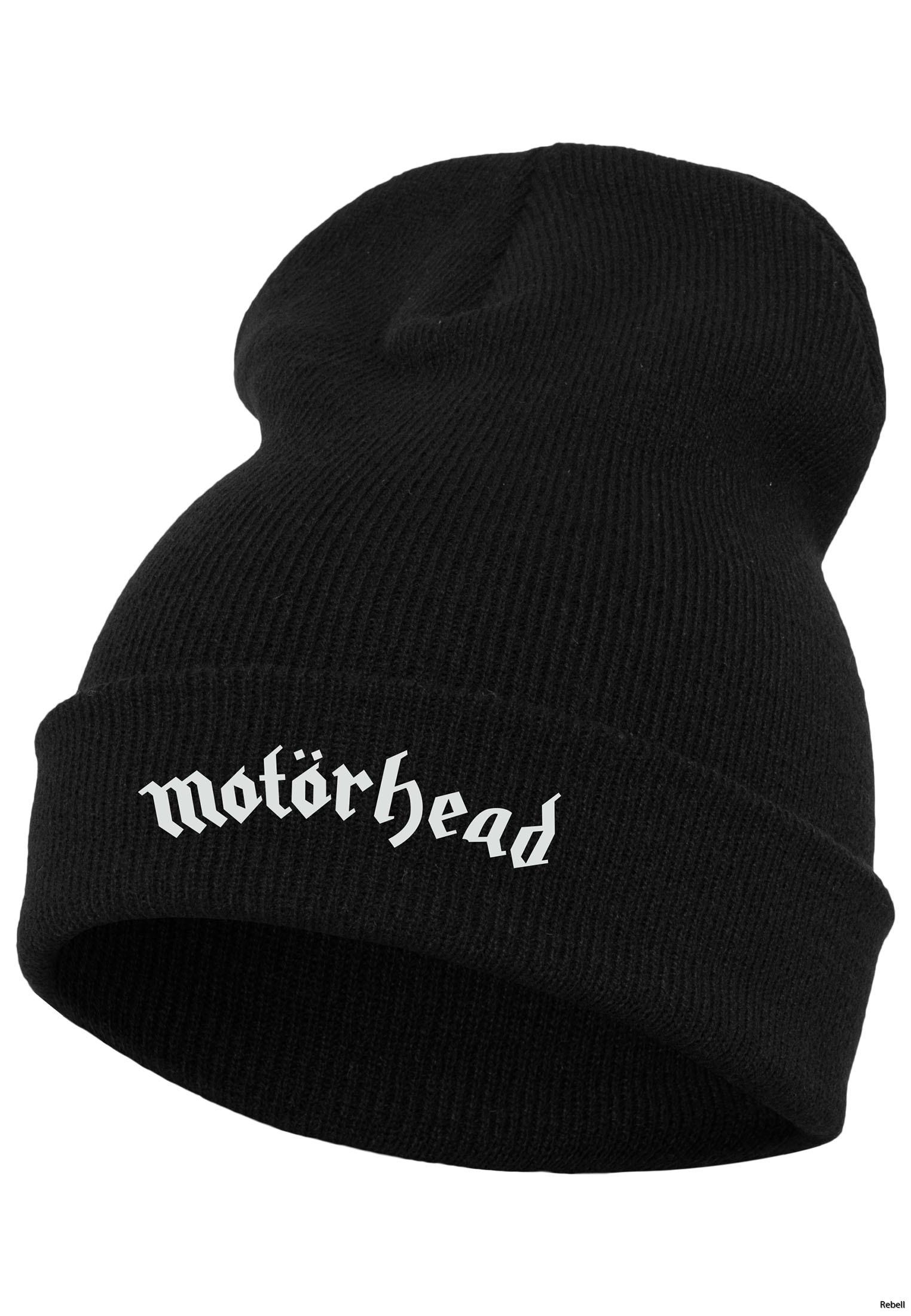 motorhead rock motörhead