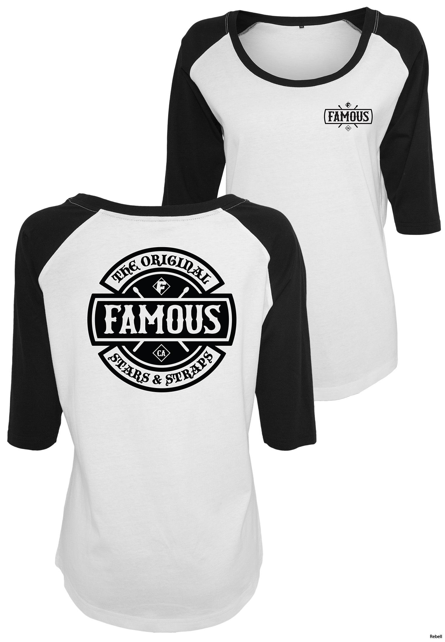 famous attityd rocknroll kläder webbshop rebell