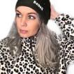 Urban classic leopard fleece dammodell