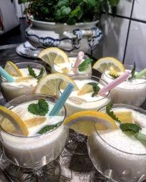 pinacolada annans  drink drinktips