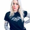 Loser Machine Tshirt Grå/svart cali condor unisex