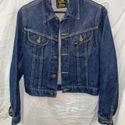 Junk  jeansjacka Lee Dam S