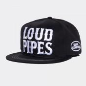 King Kerosin Keps Loud pipes (save lives)