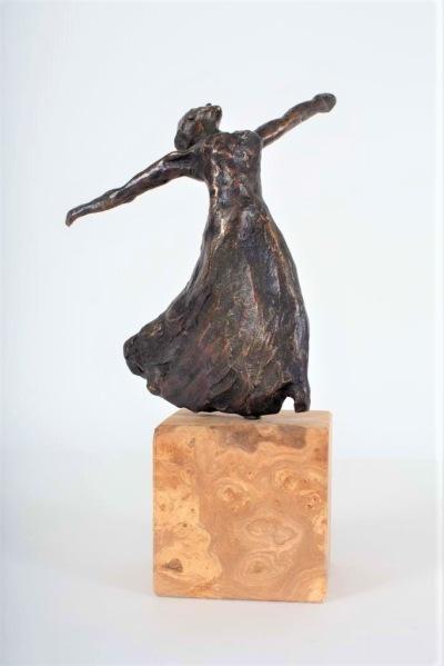 DANCE_DANCE_DANCE__ brons