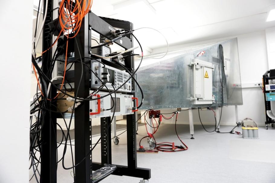 EMC-labb