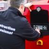 Mobile diesel generators