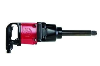 CP5000 IMPACT WRENCH - CP5000 IMPACT WRENCH