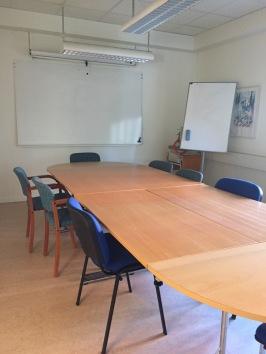 Gemensamt konferensrum vån. 1