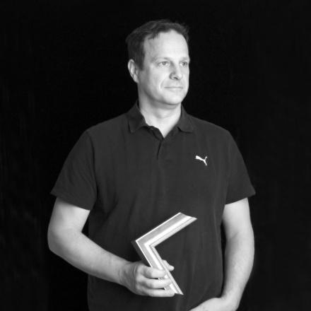 Michael Trieb - Rammakare på Ram och Passepartout