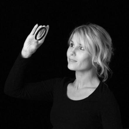 Pernilla Dahnberg - Fotograf på Ram och Passepartout