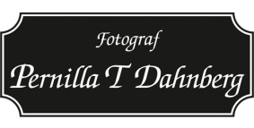 Fotograf Pernilla T Dahnberg