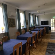 gamla matsalen