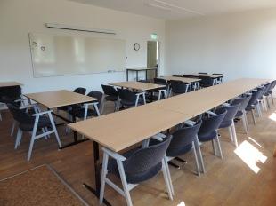 Hyr våra skolsalar för möten och konferens - Kalvs skolhus