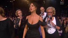 Guldbaggegalan, los Oscars de Suecia