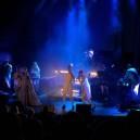 Sthlm Soul Sisters & Petra Marklund