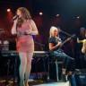 Anna & Carola med band