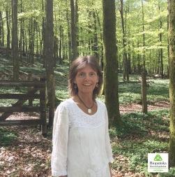 Monika Lindblom, som driver Biopatiska Kinesilogiskolan är Biopat och har arbetat med kinesiologi sen 1998